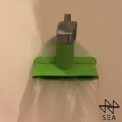 Free 3D model Bath adapter, SEA