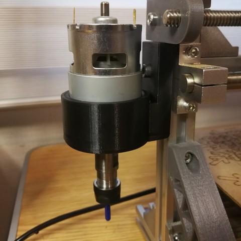Free stl 3018 cnc milling machine, jlo