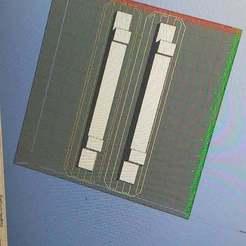 Download free STL file Abstandshalter • 3D printer object, 3dstc