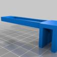 Download free STL file Anet A8 und CTC Handyhalter 8 und 6 mm • Design to 3D print, 3dstc