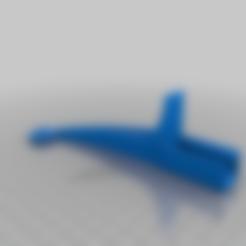 Download free STL file ender 3 filamentfuehrung • 3D printing object, 3dstc