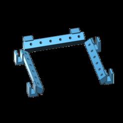 ledleisten_a8_-_3.png Télécharger fichier STL Led Leiste für Anet A8 • Modèle à imprimer en 3D, 3dstc