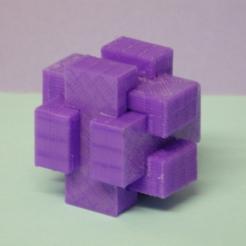 Impresiones 3D gratis Acertijo, Boxplyer