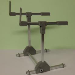 Descargar modelos 3D gratis Equilibrio RC / RC plano de equilibrado, Boxplyer