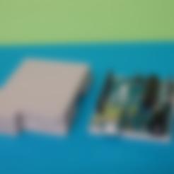 Download free STL file Arduino box • 3D printable model, Boxplyer