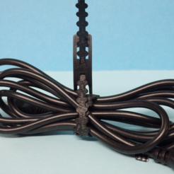 Free 3D printer designs Tight cable, Boxplyer
