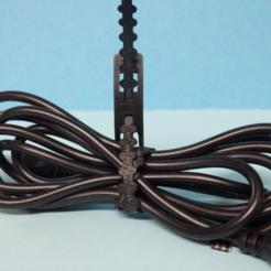 Descargar diseños 3D gratis Cable apretado, Boxplyer