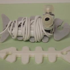 Modelos 3D gratis soporte para auriculares, Boxplyer