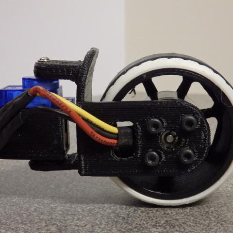 Capture d'écran 2017-10-23 à 14.47.35.png Download free STL file 3 RC wheels • 3D printing template, Boxplyer