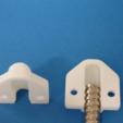 Capture d'écran 2017-02-27 à 09.52.43.png Download free STL file Flexible - cable grommet • 3D printable object, Boxplyer