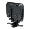 Download free STL file Muse M-115 TV wall bracket / wall bracket • 3D printing template, Boxplyer