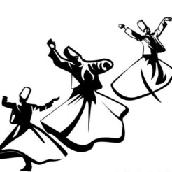 Dance.jpg Download STL file WALL PANEL • Model to 3D print, Nizarnizz
