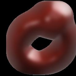 Download 3D model G-Spot Cock Ring, Boris-van-Galvin