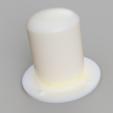 Download STL file Magic Wand / Hitachi Silicone Head Mold • 3D print model, Boris-van-Galvin