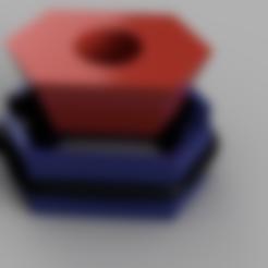 Download STL file CNC Engraving Clamp • 3D printable object, Boris-van-Galvin