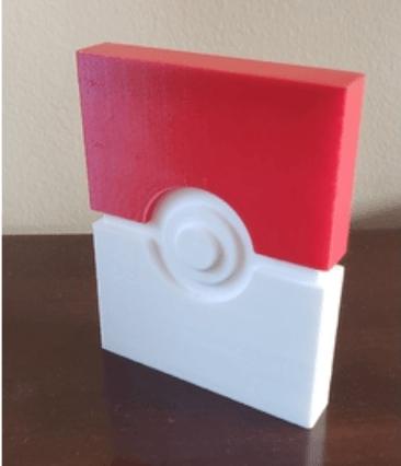 Capture d'écran 2018-06-26 à 12.04.42.png Télécharger fichier STL gratuit Boîte d'appoint Pokemon TCG Booster Box • Objet à imprimer en 3D, jvanier