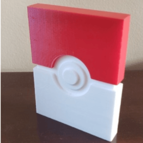 Free 3D print files Pokemon TCG Booster Box, jvanier