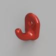 cOCHET_2018-Mar-12_10-16-31PM-000_CustomizedView29944889931.png Download STL file Hook • 3D printer model, francknos