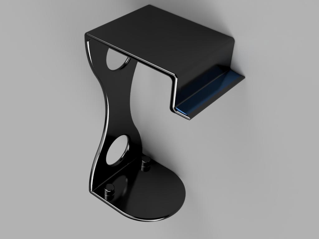 c6acb732-1ebe-4b70-93cf-d1ba7c6ab4bf.PNG Télécharger fichier STL Support dosette • Design pour imprimante 3D, francknos