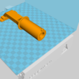Capture.PNG Download STL file Coil holder • 3D printer model, francknos