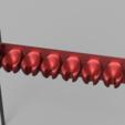 Download STL file Range cables • 3D printable model, francknos