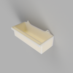 boite peche.png Download STL file Fishing gear • Object to 3D print, francknos