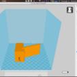 Download STL file Support iPhone 6, 6+, 7, 7+ • 3D printing template, francknos