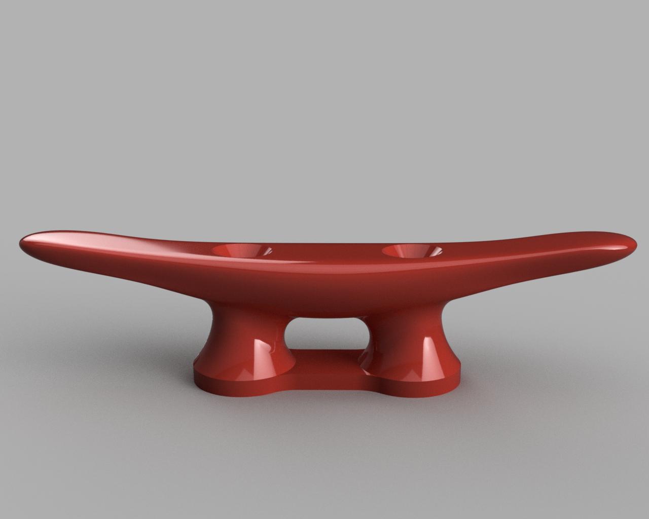 taquet2.png Download STL file Cleat • Design to 3D print, francknos