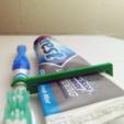 3.png Download free STL file Minimalist Toothbrush Travel Kit • 3D print object, PentlandDesigns