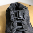 Free Shoelace Locks 3D model, PentlandDesigns