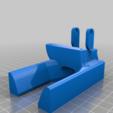 Download free STL file (updated) Duplicator i3 b-cool • 3D print object, delukart