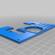 Download free STL file Ramps-fd and Radds enclosures. • 3D printer object, delukart