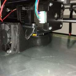 015.JPG Télécharger fichier STL gratuit duplicateur wanhao i3 40mm pla cooler • Plan à imprimer en 3D, delukart