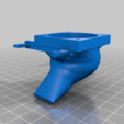 Download free STL file wanhao duplicator i3 30mm and 40mm pla coolers • 3D print object, delukart