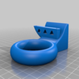 Download free STL file wanhao duplicator i3 40mm pla cooler • 3D printing template, delukart