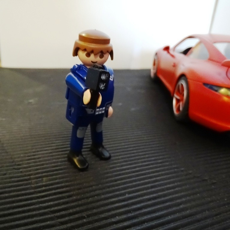 DSC06828.JPG Download free STL file Playmobil Radar • Object to 3D print, LaWouattebete