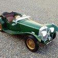 2.jpg Download STL file Vintage cars - 3 + 2 GRATIS !!!! • 3D printer design, 3D-mon