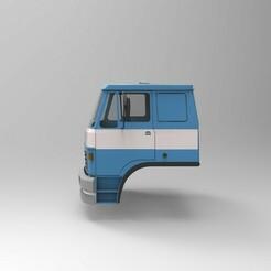liaz 100.250.jpg Download STL file Liaz 110 • 3D printable object, martinaandrea