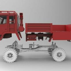 untitled.220.jpg Download STL file Steyr 12M18 1/10 STL  • 3D print model, martinaandrea