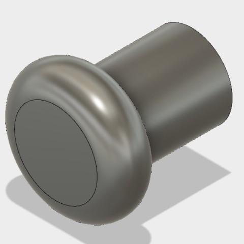 madlo.jpg Download STL file  cabinet • 3D printable object, Amador
