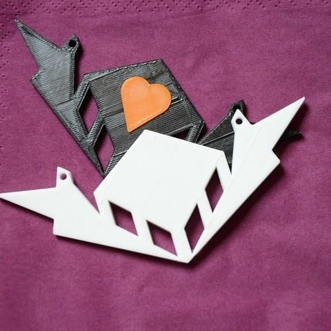 DSC_0021.JPG Download free STL file Pendants • Design to 3D print, Amador