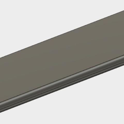 vrch.jpg Download STL file  cabinet • 3D printable object, Amador