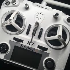 Free 3D model QX7 Gimbal Protector V4, Elliott