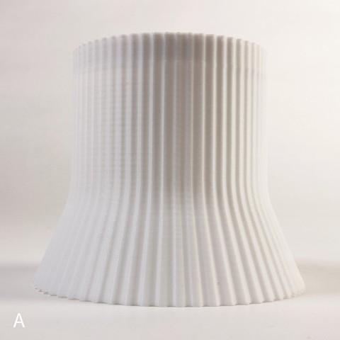 Marilyn_shadeA.jpg Download STL file MARILYN • 3D print model, svdv
