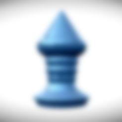 riley-ellie-ultimate-plug-1.png Download STL file Booty Plug • 3D print design, RileyAndEllie