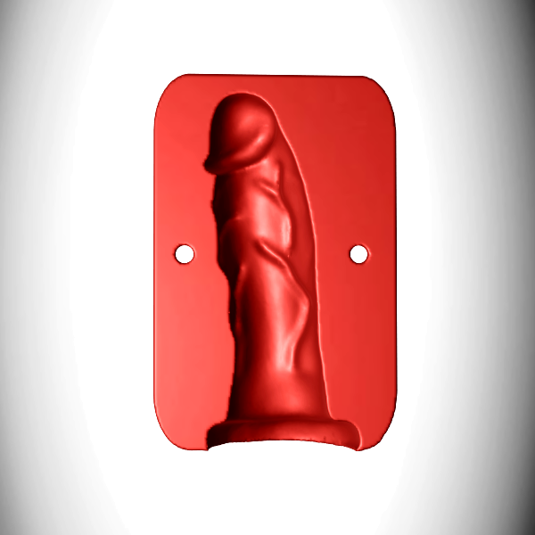 riley-ellie-classic-mold-2.png Download STL file The Classic (Mold) • 3D printer object, RileyAndEllie