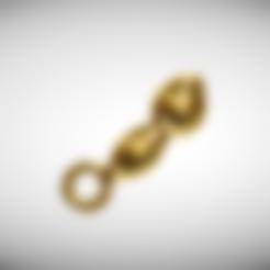 Download STL file Booty Toy • 3D printable template, RileyAndEllie