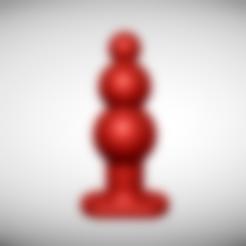 riley-ellie-bumper-1.png Download STL file Butt Bumper • 3D printer design, RileyAndEllie