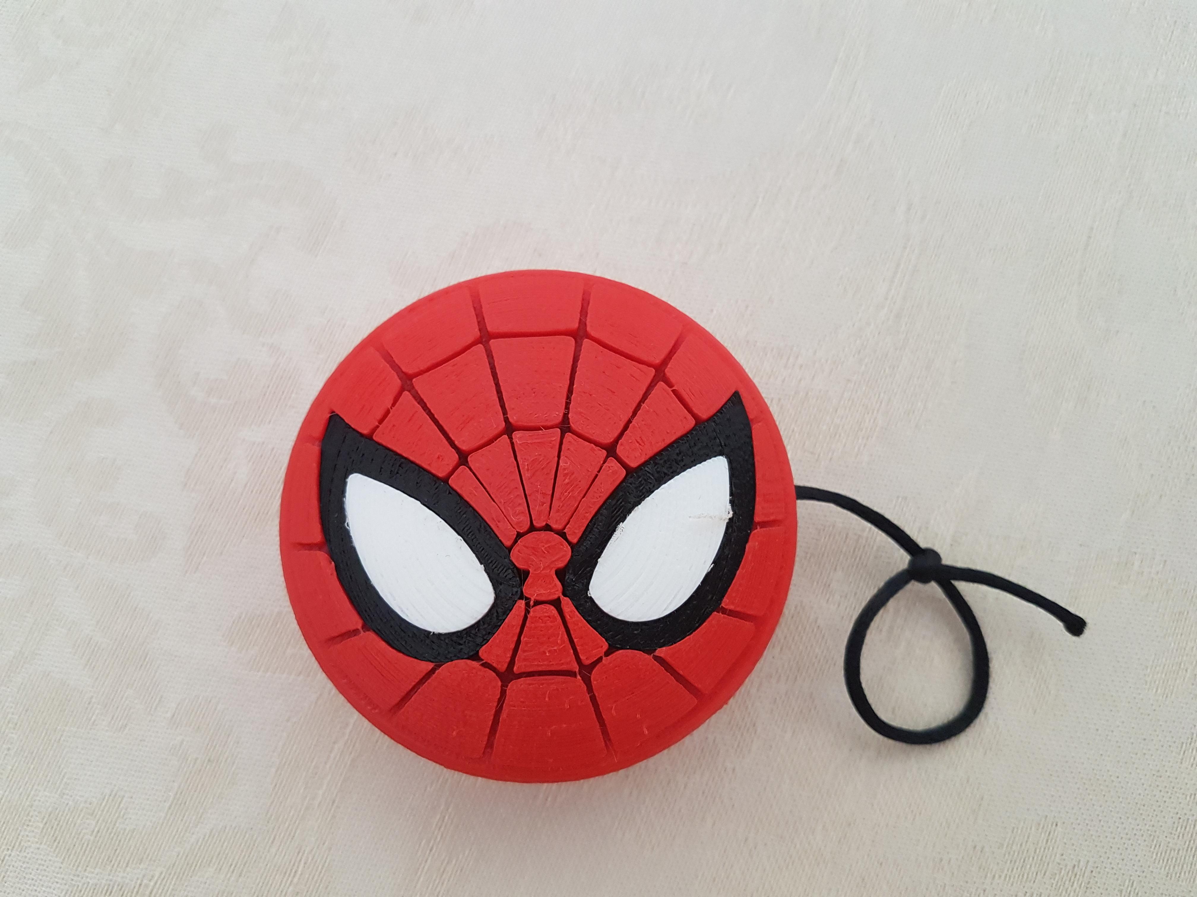 2017-07-26_18.09.27.jpg Télécharger fichier STL gratuit Spiderman yoyo • Modèle à imprimer en 3D, lolo_aguirre