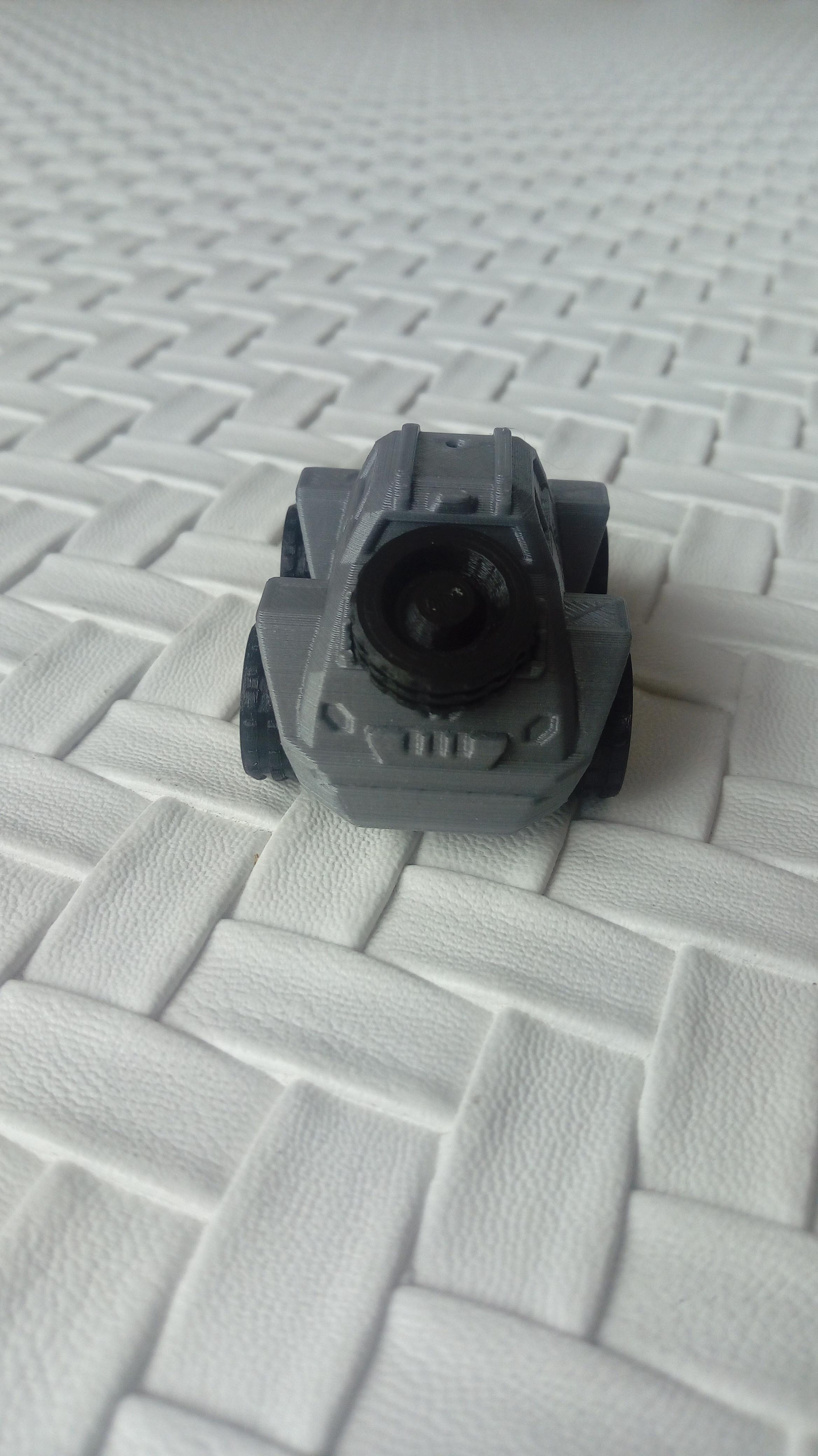 IMG_20190526_134837.jpg Télécharger fichier STL gratuit AUTO CROSS BAROUDEUR • Objet pour impression 3D, PLP
